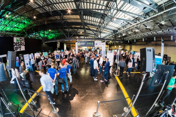 Apply to be a TC Top Pick at Disrupt Berlin 2019 – TechCrunch 1
