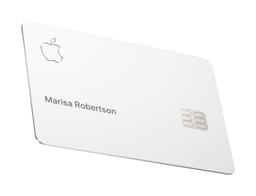 Apple Card launches for all U.S. customers today, adds 3% cash back for Uber and Uber Eats