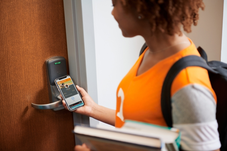 Apple brings contactless student IDs to a dozen more