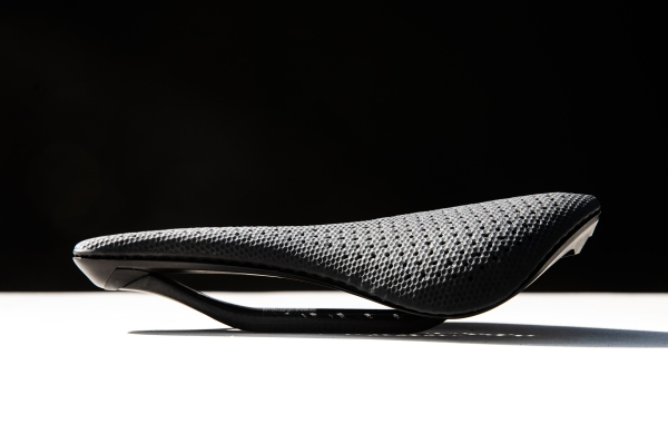 Carbon's next partnership is a 3D-printed bike seat from Specialized