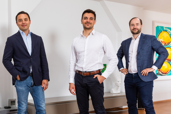 Cosi raises €5M for its 'full-stack' hospitality alternative to boutique hotels