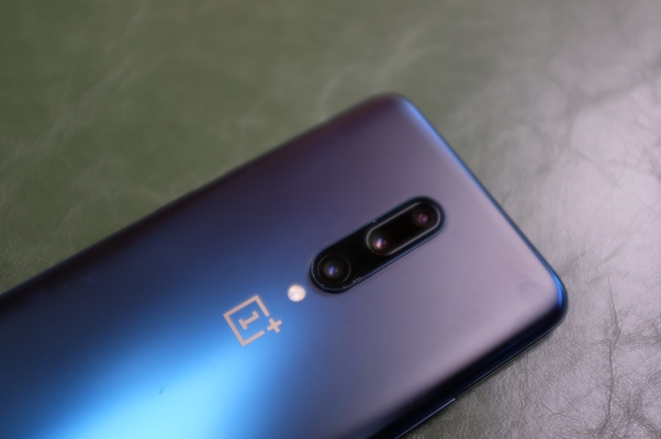OnePlus' first 5G handset is headed for Sprint