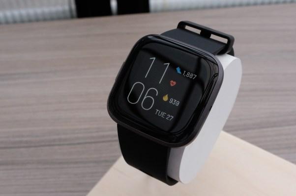 Fitbit's Versa 2 smartwatch features Alexa and a better battery – TechCrunch