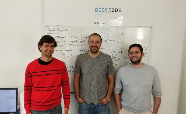 DeepCode gets M to feed its AI-powered code review tool – TechCrunch