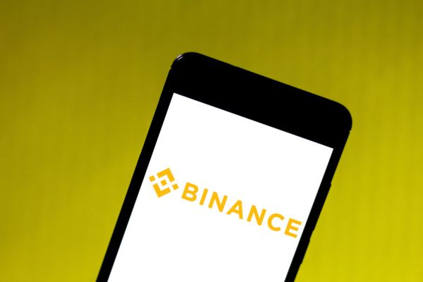 """Binance launches Venus, which it calls an """"independent, regional version"""" of Facebook's Libra"""