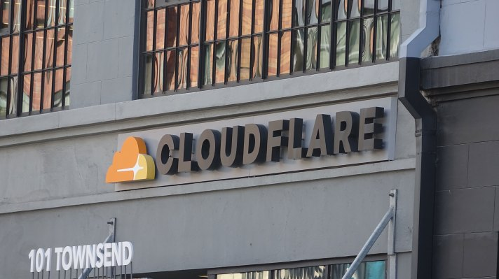 Cloudflare beat a patent troll. What now? – TechCrunch