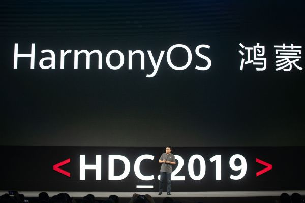 HarmonyOS is Huawei's Android alternative for smartphones and smart home devices – TechCrunch 1