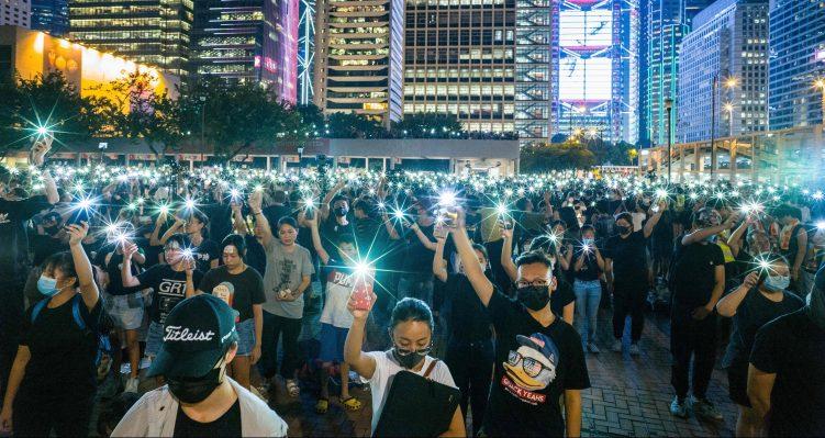VPN providers rethink Hong Kong servers after China's security law thumbnail