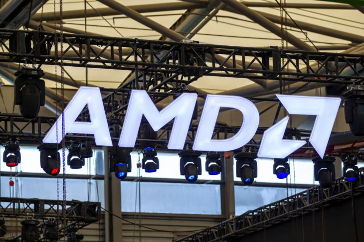 Google and Twitter are using AMD's new EPYC Rome processors in their