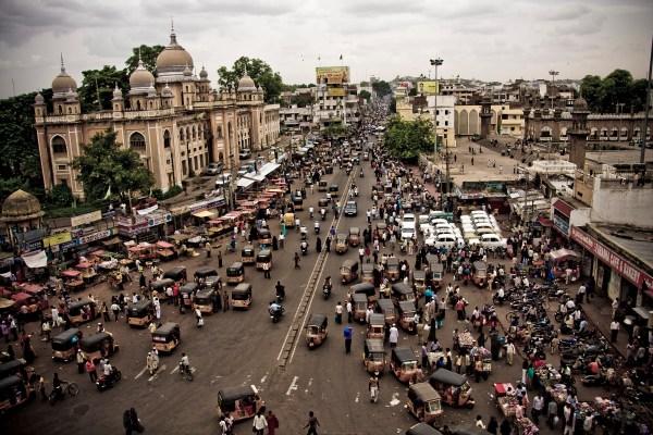India's Indifi raises .4M to expand its online lending platform – TechCrunch