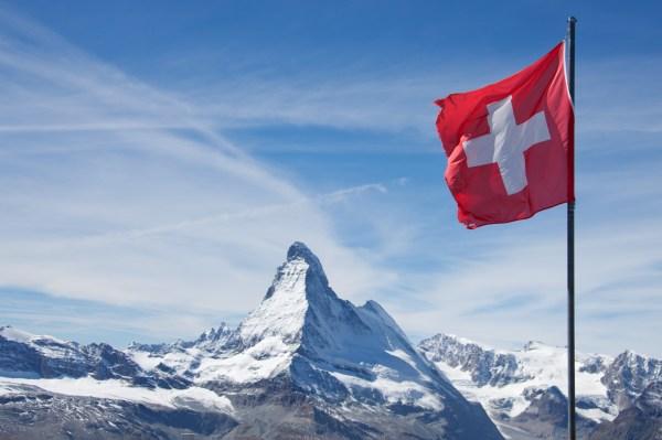 Microsoft Azure's cloud regions in Switzerland are now open for business – TechCrunch