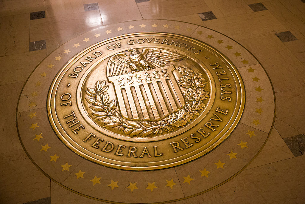 The Federal Reserve announces plans for a real-time payments system that will be available to all banks