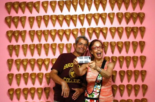 ด้วยเงินทุน 40 ล้านดอลลาร์และการประเมินมูลค่า $ 200 ล้านพิพิธภัณฑ์เดียวจะเป็นพิพิธภัณฑ์ไอศกรีม thumbnail