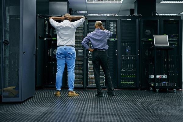 Clumio raises $51M to bring enterprise backup into the 21st century