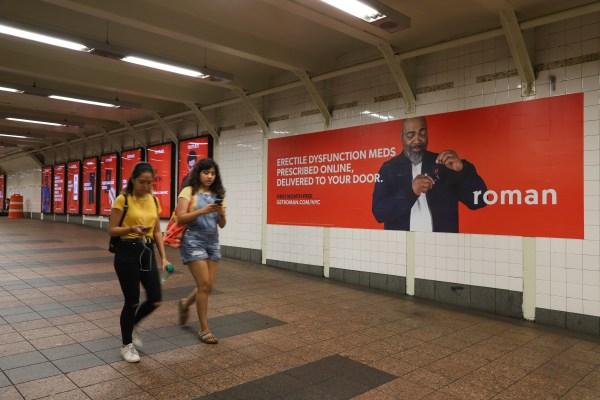 BuzzFeed CTO joins men's health startup Ro – TechCrunch