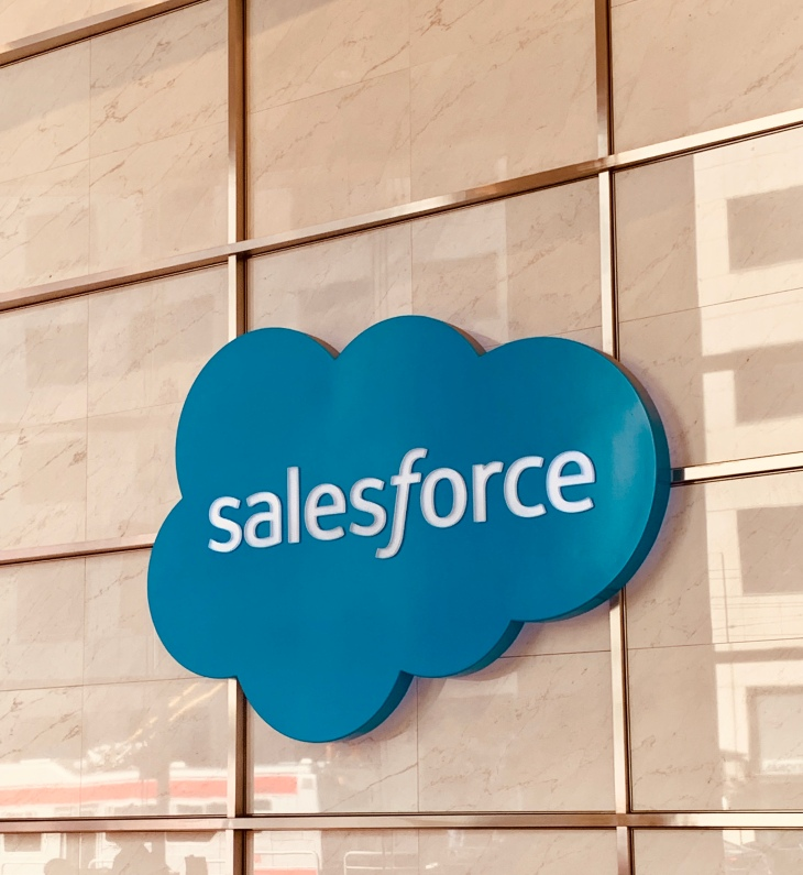 Salesforce is acquiring ClickSoftware for $1 35B | TechCrunch