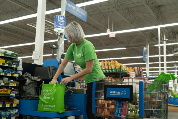 Instacart to eliminate about 2,000 jobs and GitHub head of HR resigns - techcrunch