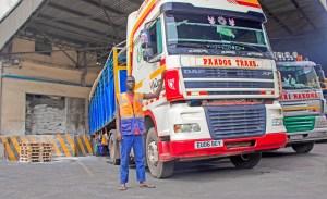 KOBO360 Nigeria Trucks