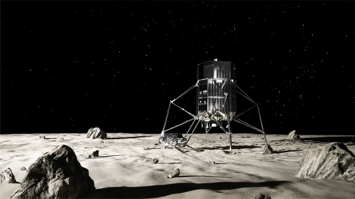 Japan's ispace now aims for a lunar landing in 2021, and a Moon rover deployment in 2023