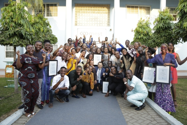 African incubator MEST has a new MD and 11 fresh startup investments