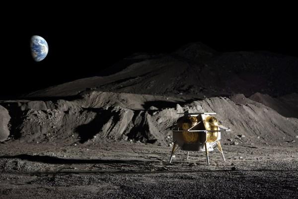 ULA เคาะเพื่อเปิดตัวดวงจันทร์แลนเดอร์ของ Astrobotic ไปยังดวงจันทร์ในปี 2021 thumbnail