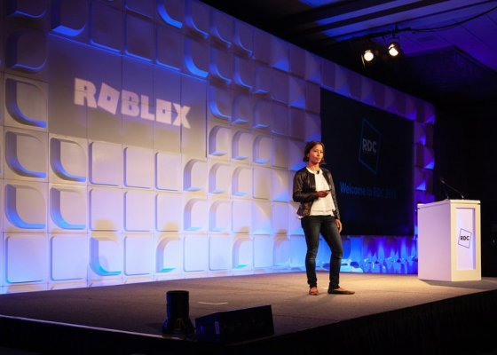 Techmeme: Roblox says it has 2M+ game creators worldwide who are on