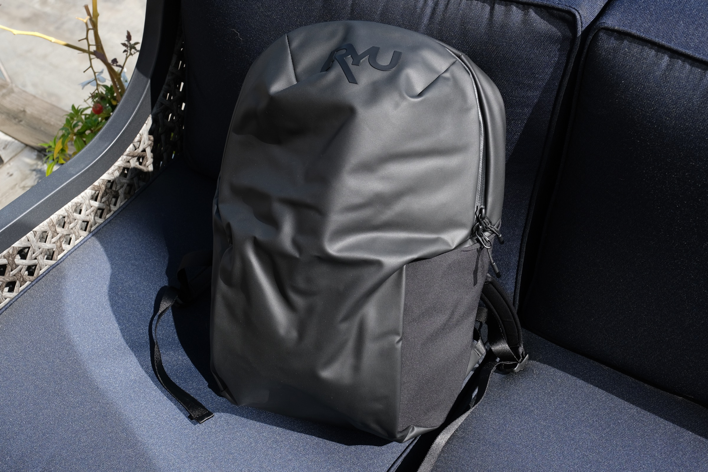 RYU bags 4 Express Pack 15L