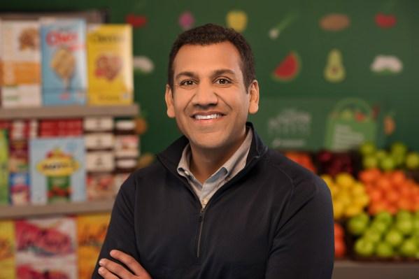 Instacart CFO Ravi Gupta to exit for Sequoia Capital