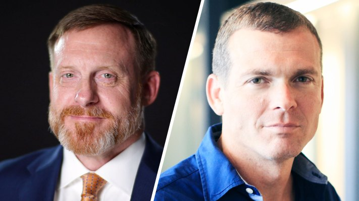 Ex-NSA Chief Mike Rogers and Team8 Founder Nadav Zafrir will Be at Disrupt SF