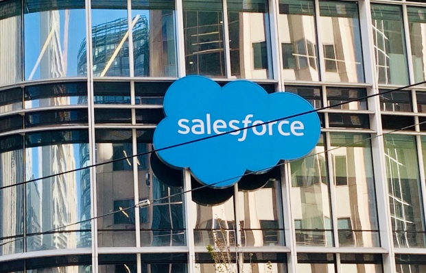Ex-Salesforce manager alleges microaggressions and injustice thumbnail