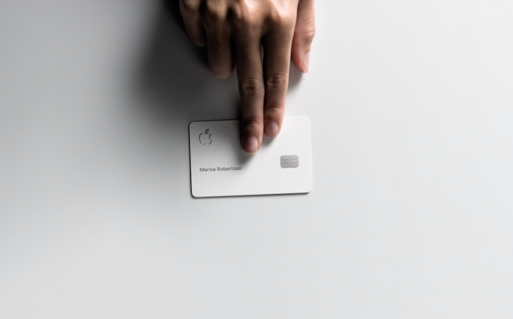 Apple Card gets updated privacy policy on new data sharing and