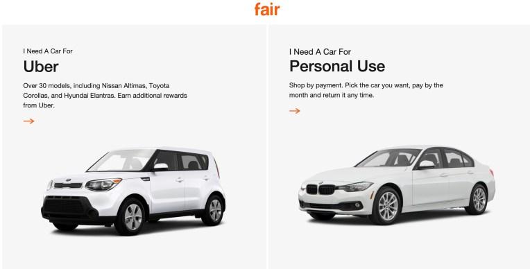 SoftBank แอ่น Fair แตะสามผู้บริหารเพื่อนำไปสู่การขยายตัวแอปสมัครสมาชิกยานพาหนะ thumbnail
