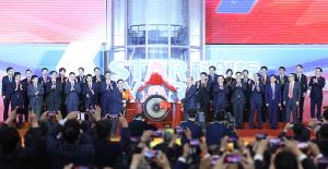 Star Market Opening China
