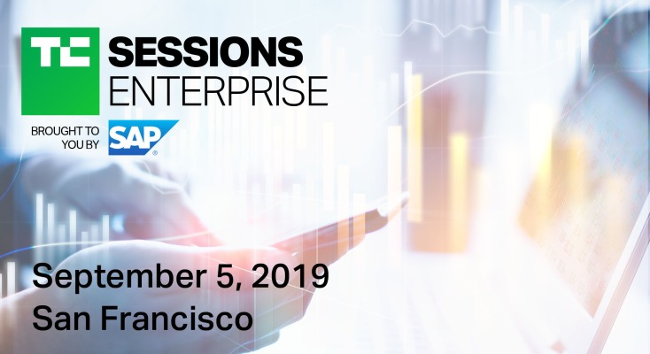 SAP covers hot topics at TechCrunch's Sept. 5 Enterprise show in SF