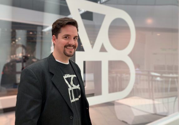 The Void's Curtis Hickman on scaling, creative IP and the future of VR experiences