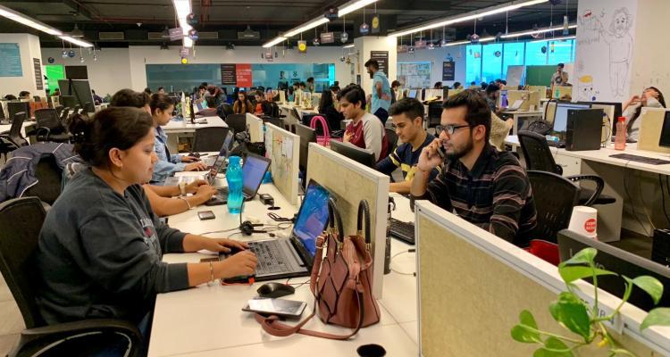 UrbanClap การเริ่มต้นบริการที่ใหญ่ที่สุดของอินเดียเพิ่มขึ้น $ 75 ล้าน thumbnail