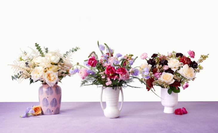 The World's Best Online Florists