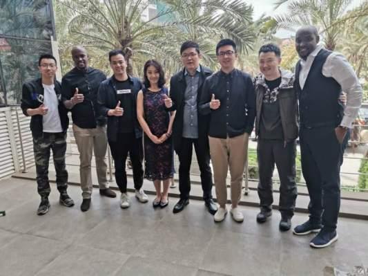 China's Transsion and Kenya's Wapi Capital partner on Africa fund thumbnail