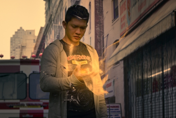 Original Content podcast: Netflix's 'Wu Assassins' is a punching, kicking delight thumbnail