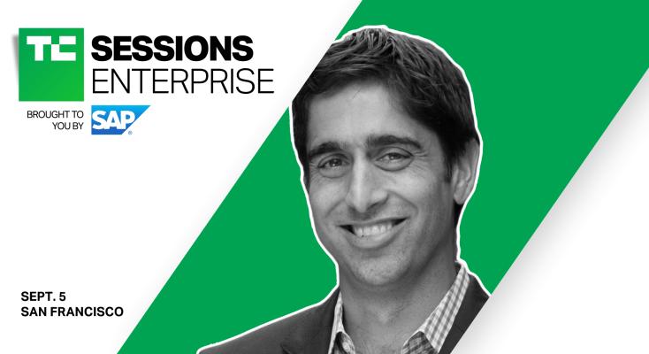 Amit Ahuja ของ Adobe จะพูดคุยเกี่ยวกับประสบการณ์ของลูกค้าที่ TechCrunch Sessions: Enterpris thumbnail