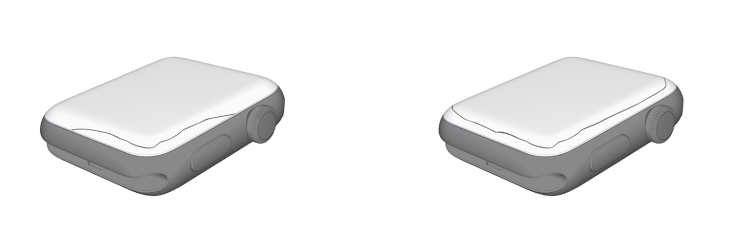 Did Your Aluminum Apple Watch Mysteriously Crack Itself?