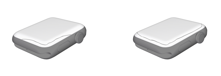 Apple Watch ของคุณมีอลูมิเนียมแตกหรือไม่ Apple อาจเปลี่ยนหน้าจอฟรี thumbnail