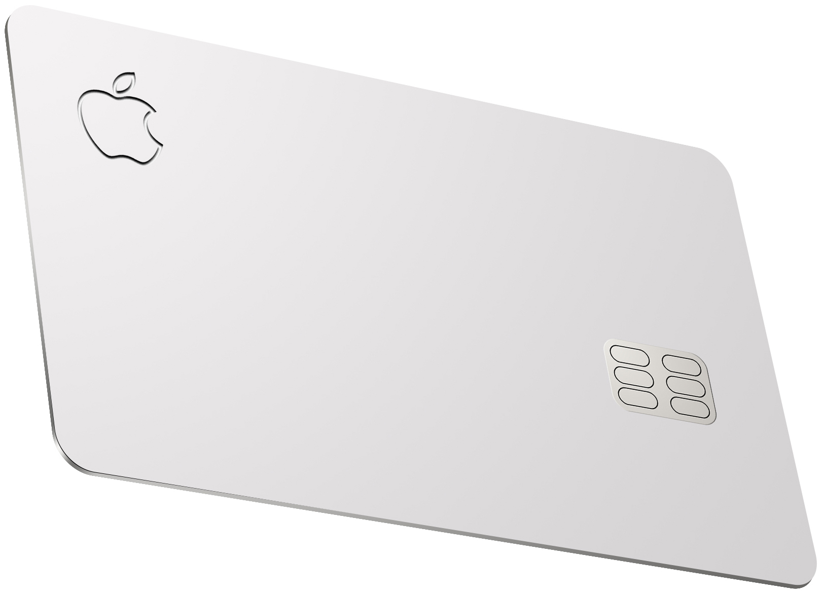Apple warns against storing the Apple Card in leather and denim