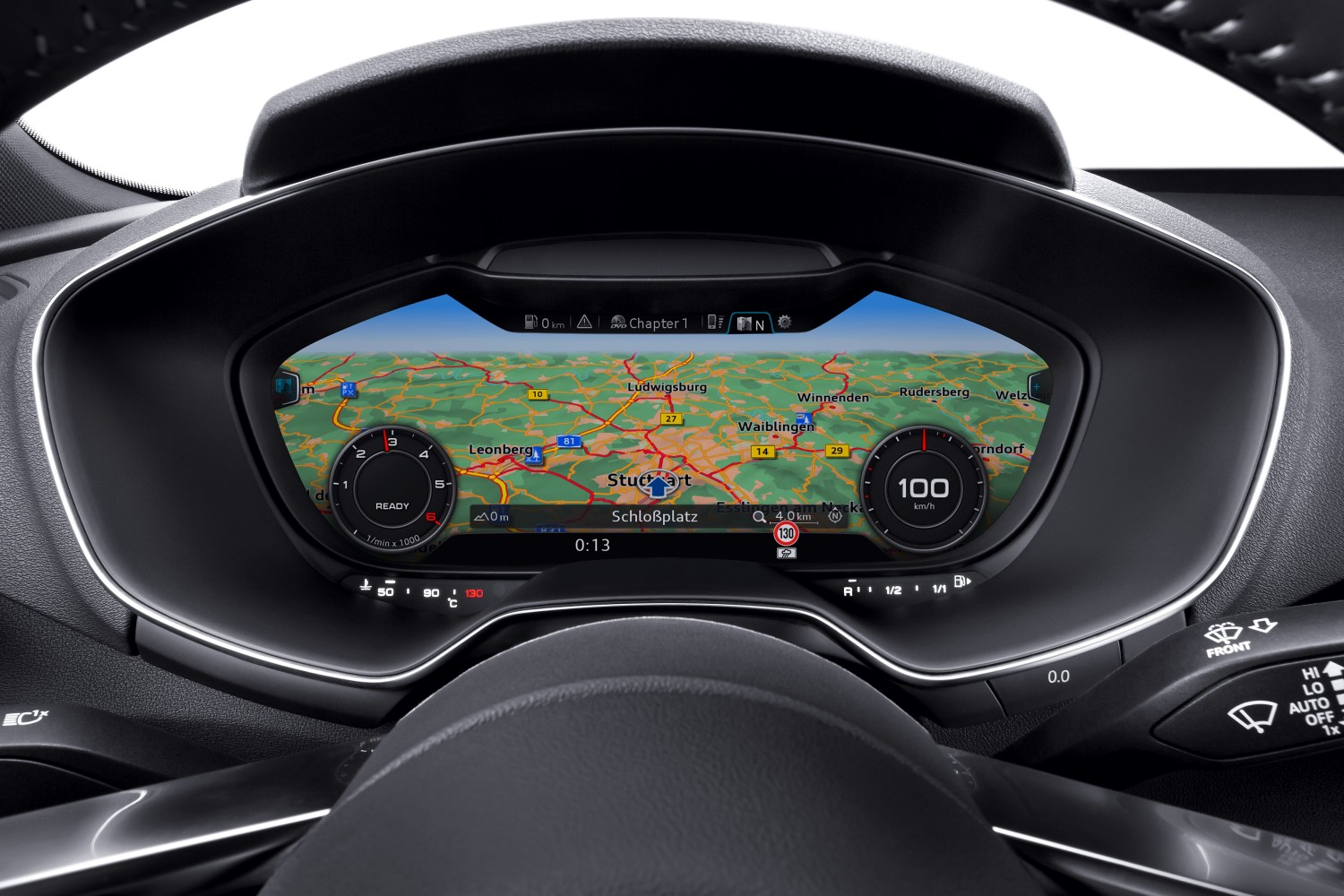 Bosch is working on glasses-free 3D displays for in-car use | TechCrunch