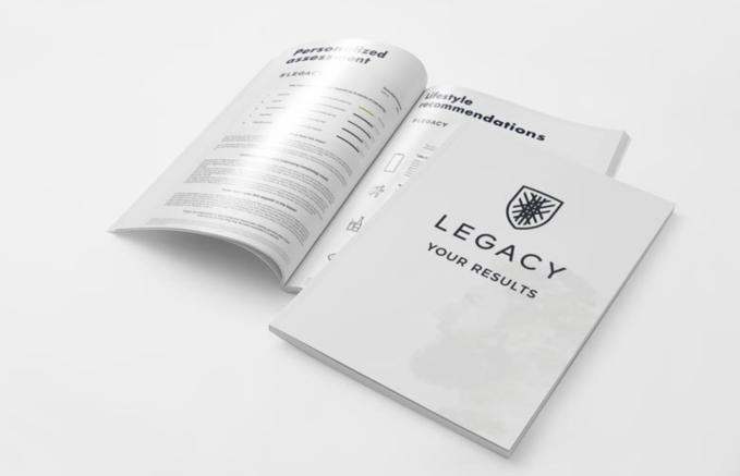 demoday LEGACY