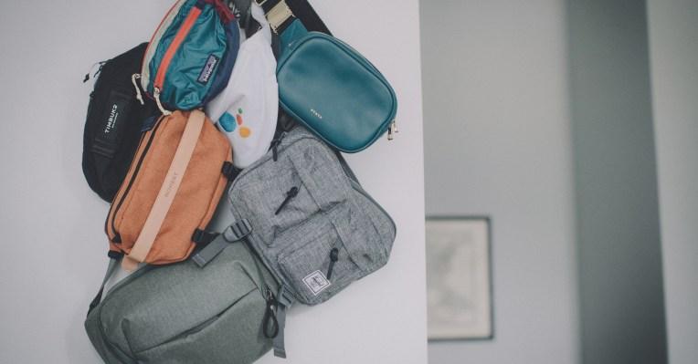 Bag Week 2019: แฟนนี่ทั้งกลุ่ม thumbnail