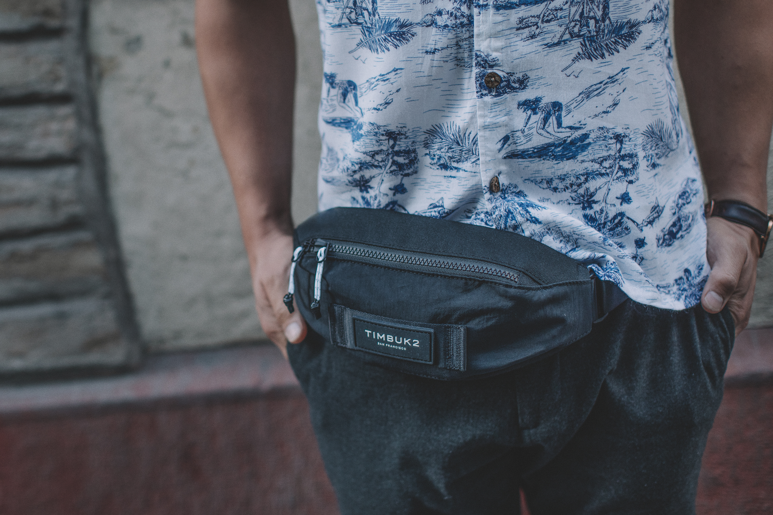 Timbuk2 Slacker Chest Pack