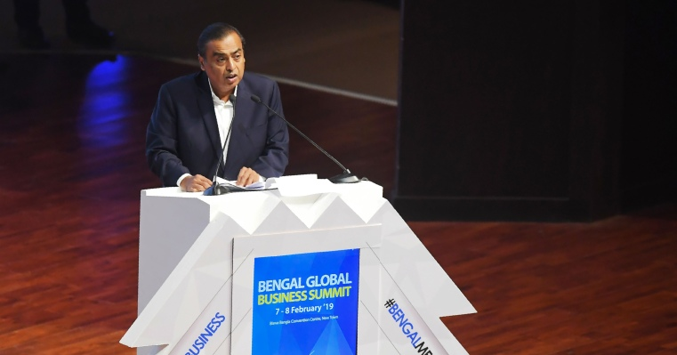 Reliance says its $3.4 billion deal with Future Group 'fully enforceable under Indian law' despite Amazon winning an arbitration order