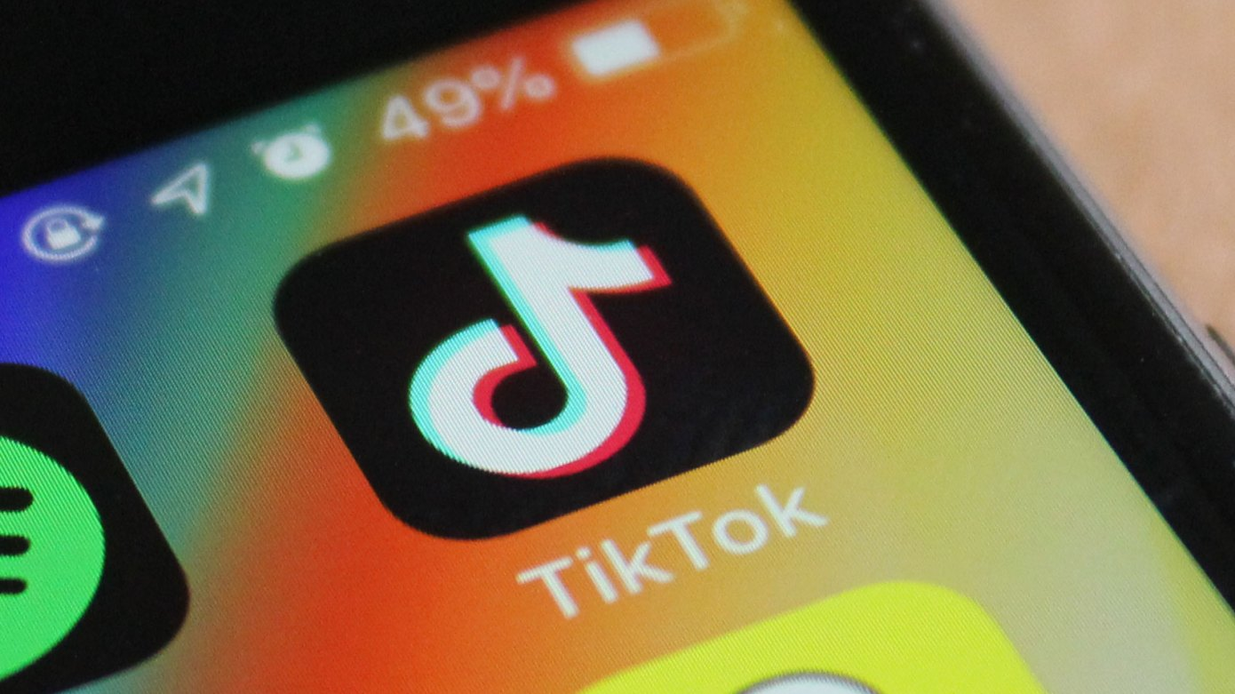 Thumbnail TikTok's new 'Hashtag Challenge Plus' lets video viewers shop for products in the app