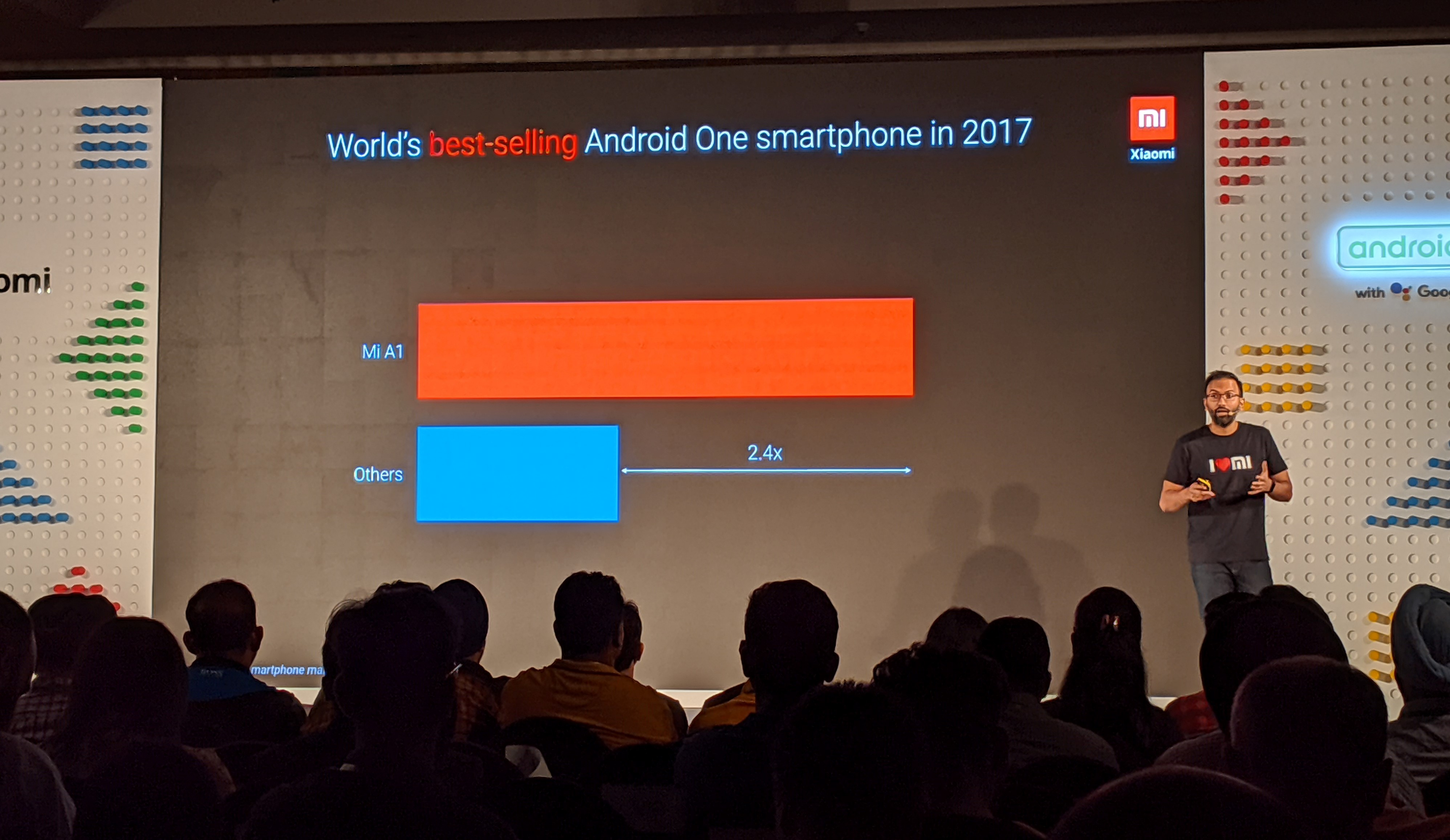 xiaomi androidone